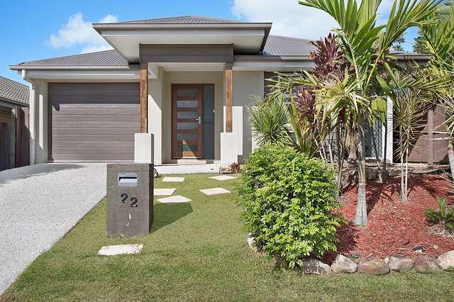 22 Shimao Crescent, North Lakes QLD 4509
