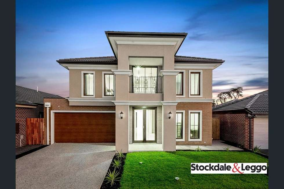 Second view of Homely house listing, 13 Mare Close, Cranbourne East VIC 3977