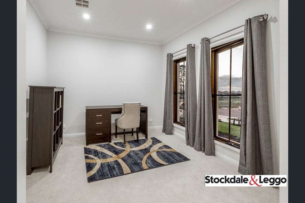 Fourth view of Homely house listing, 13 Mare Close, Cranbourne East VIC 3977