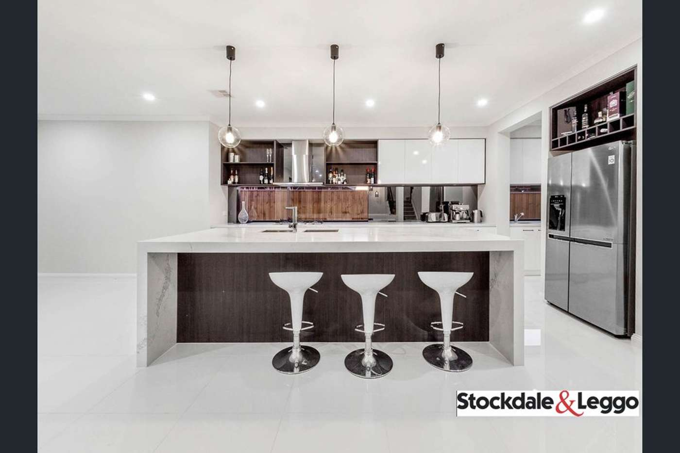 Sixth view of Homely house listing, 13 Mare Close, Cranbourne East VIC 3977