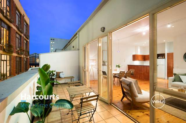 505/238 Flinders Lane, Melbourne VIC 3000