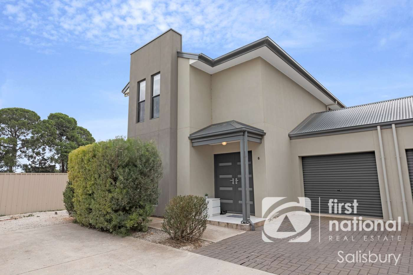 Main view of Homely house listing, 6/92-94 Fenden Road, Salisbury SA 5108