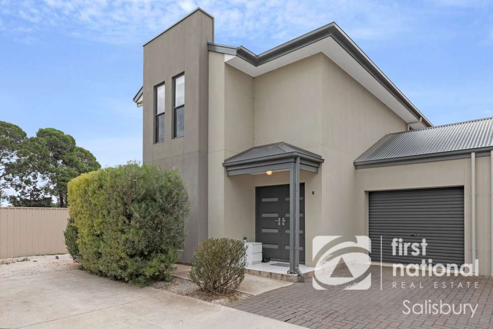 Second view of Homely house listing, 6/92-94 Fenden Road, Salisbury SA 5108