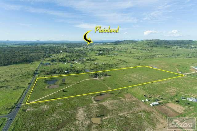18 Laidley-Plainland Road, Plainland QLD 4341