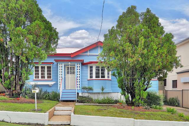 20 Mayfield Rd, Moorooka QLD 4105