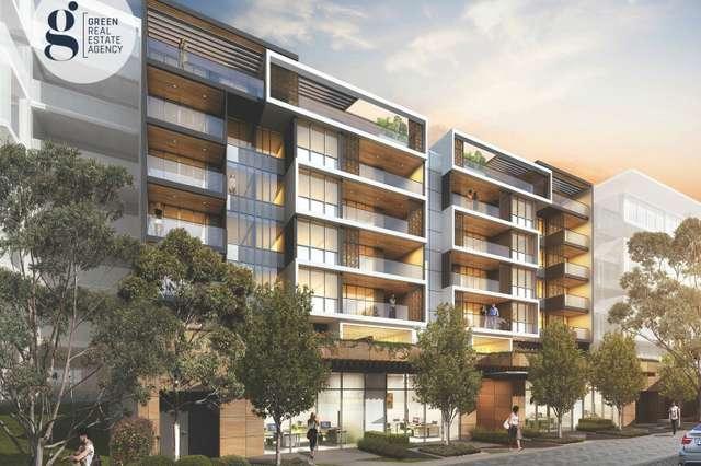 204/11 Porter Street, Ryde NSW 2112