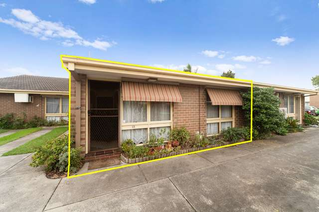 15/15-19 Cricklewood Avenue, Frankston VIC 3199