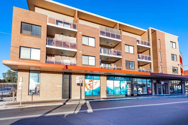 9/265 Guildford Rd, Guildford NSW 2161