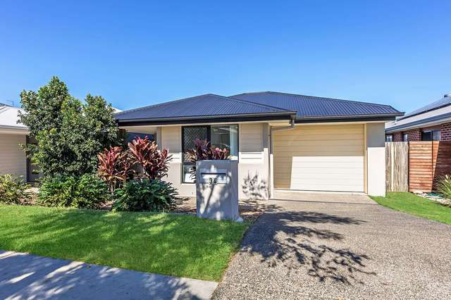 34 Frankland Street, South Ripley QLD 4306