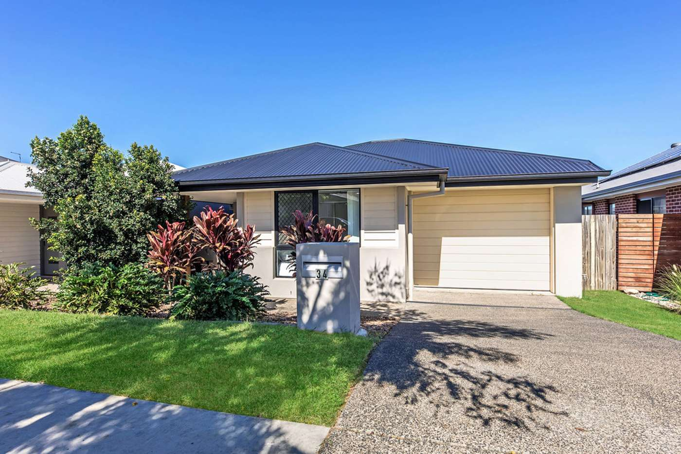 Main view of Homely house listing, 34 Frankland Street, South Ripley QLD 4306