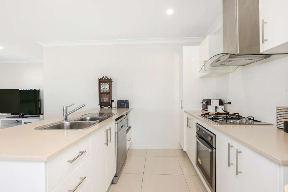 Third view of Homely house listing, 34 Frankland Street, South Ripley QLD 4306