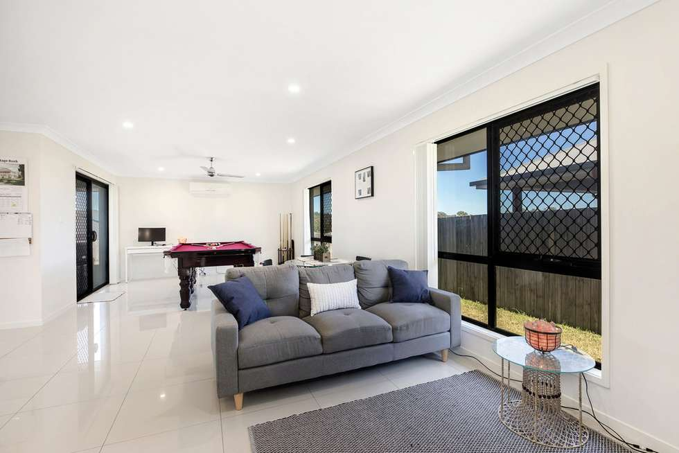 Fourth view of Homely house listing, 34 Frankland Street, South Ripley QLD 4306