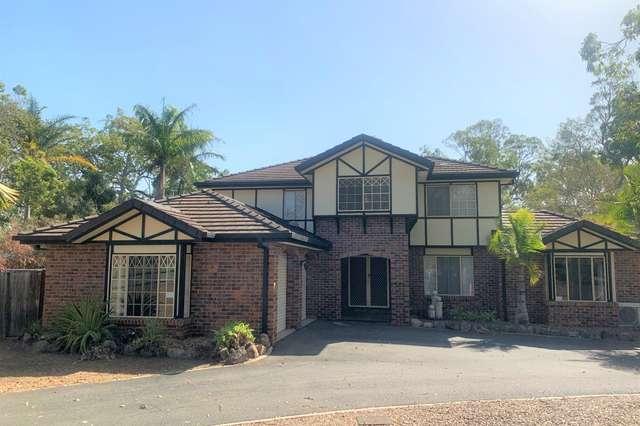57 Wellington Crescent, Wondunna QLD 4655
