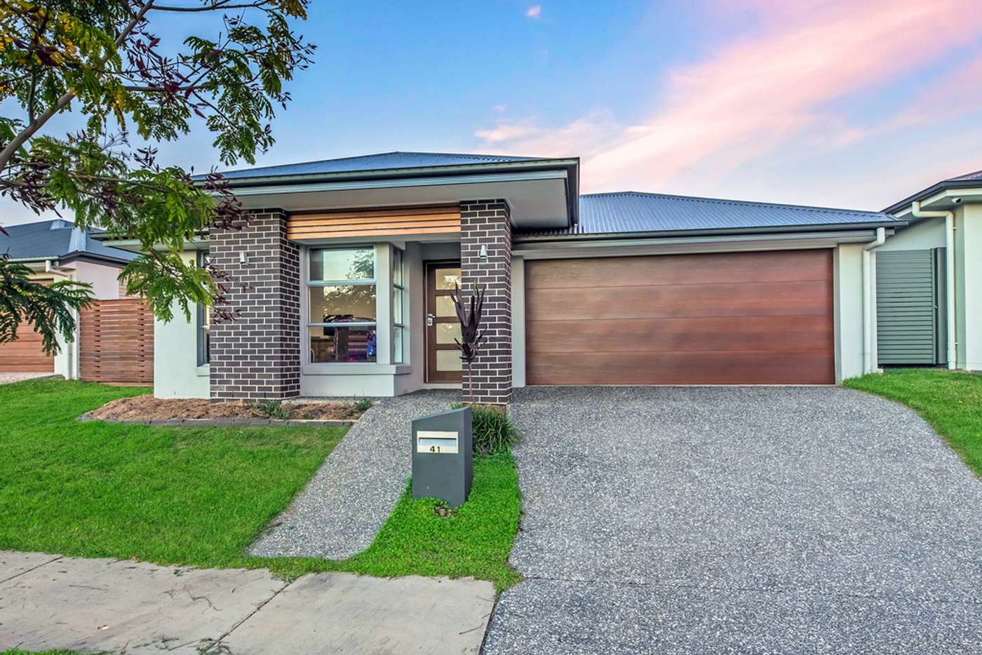 Main view of Homely house listing, 41 Danbulla Street, South Ripley QLD 4306