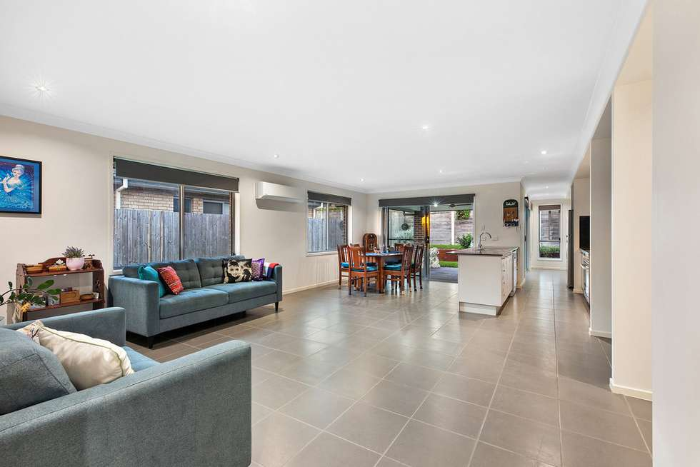 Second view of Homely house listing, 41 Danbulla Street, South Ripley QLD 4306