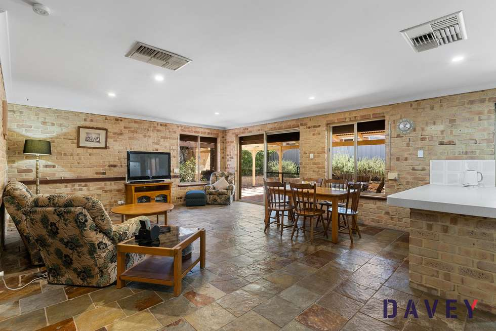 Third view of Homely house listing, 113 Kingsley Drive, Kingsley WA 6026