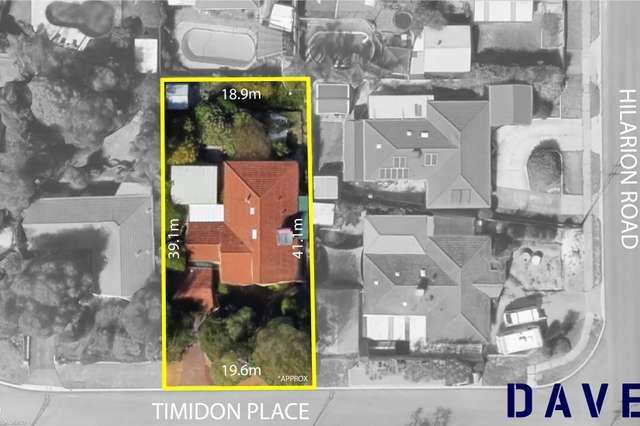 4 Timidon Place, Duncraig WA 6023