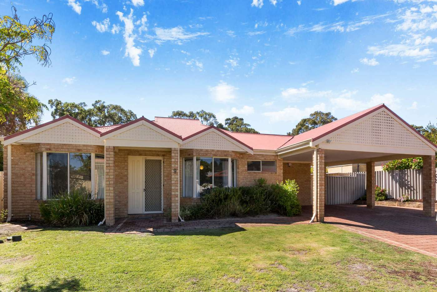 Main view of Homely house listing, 9 Warner Court, Manning WA 6152