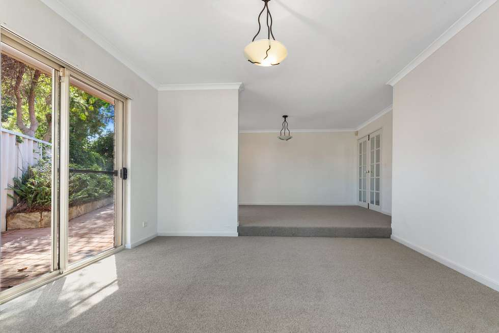 Second view of Homely house listing, 9 Warner Court, Manning WA 6152