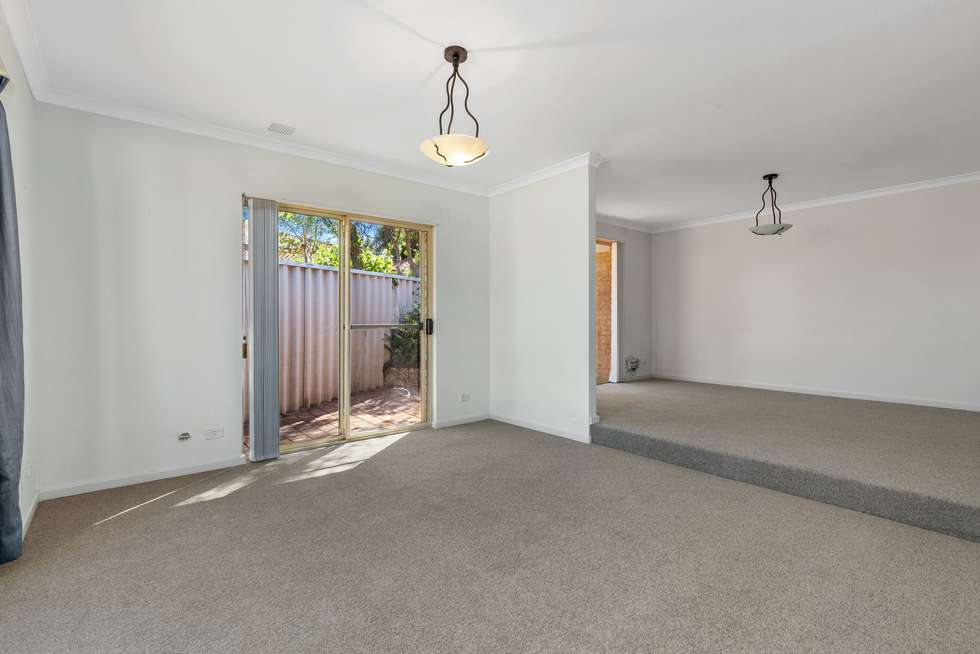 Fourth view of Homely house listing, 9 Warner Court, Manning WA 6152