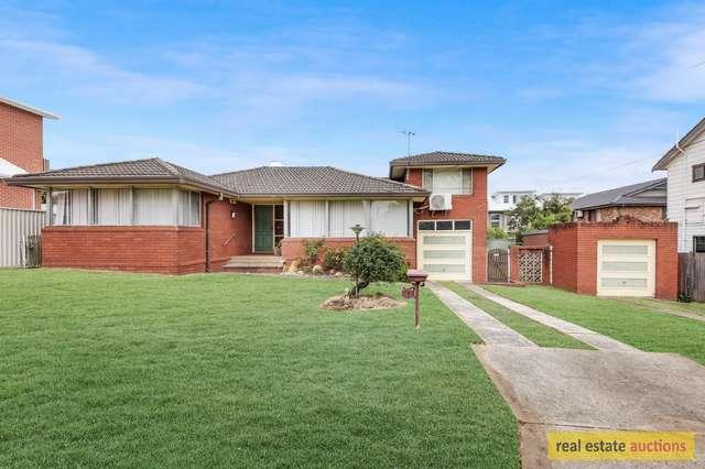 6 ST JOHNS ROAD, Auburn NSW 2144