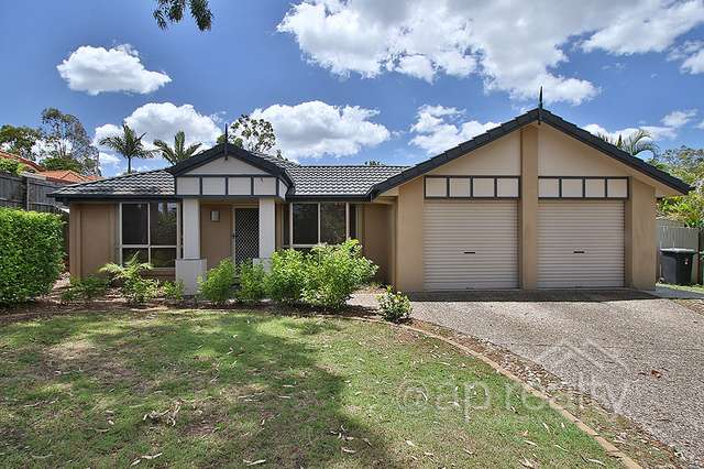 8 Brighton Parade, Forest Lake QLD 4078