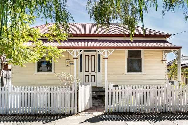 1 Walker Street, South Fremantle WA 6162