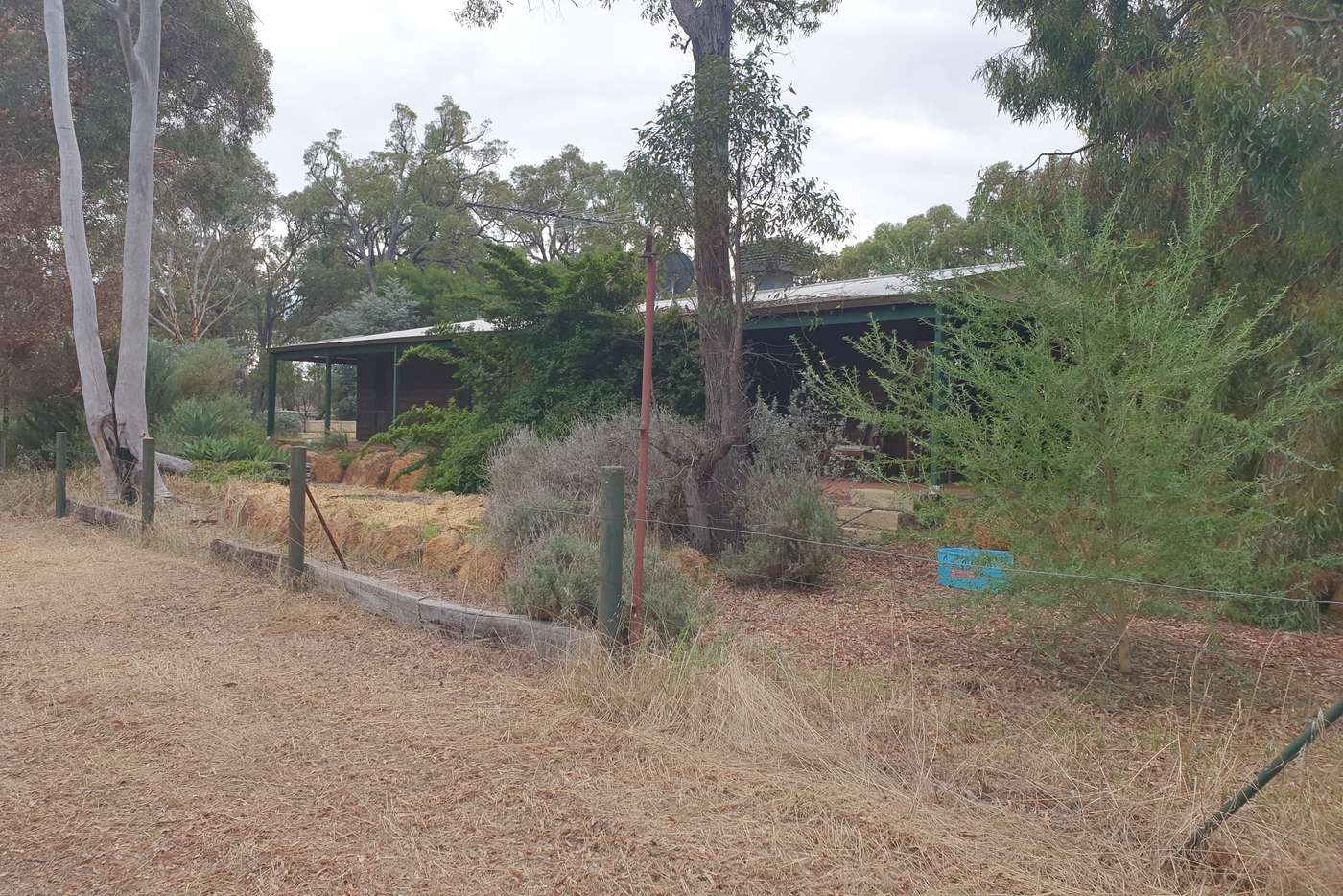 Main view of Homely house listing, 151 Hawke Ave, Wundowie WA 6560