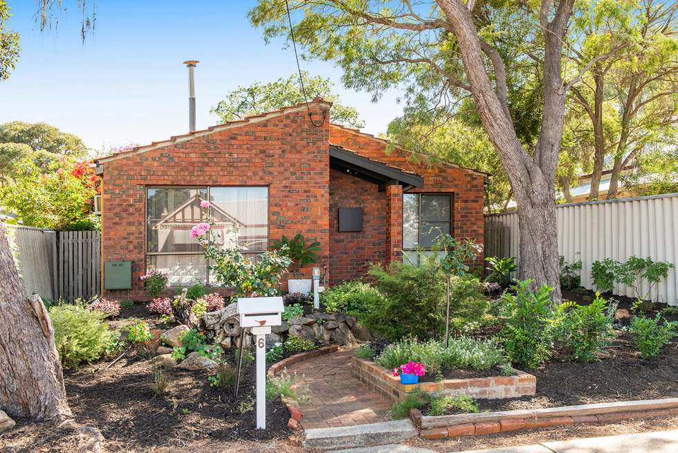 Second view of Homely house listing, 6 Turton Street, Guildford WA 6055