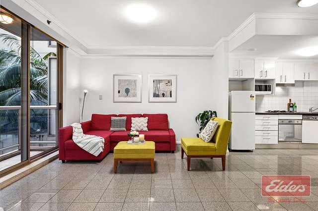 209/298-304 Sussex Street, Sydney NSW 2000