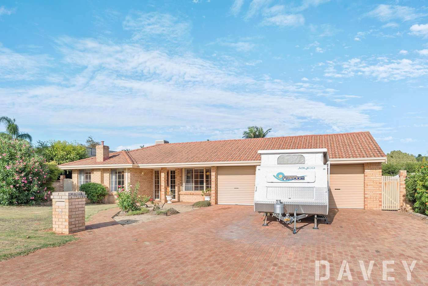 Main view of Homely house listing, 35 Peregrine Drive, Kingsley WA 6026