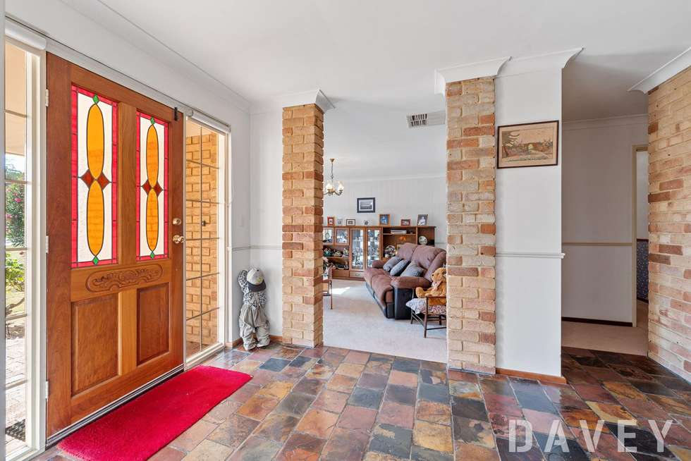 Second view of Homely house listing, 35 Peregrine Drive, Kingsley WA 6026