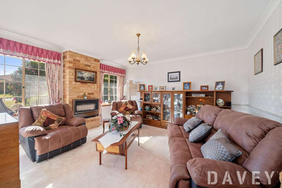 Third view of Homely house listing, 35 Peregrine Drive, Kingsley WA 6026