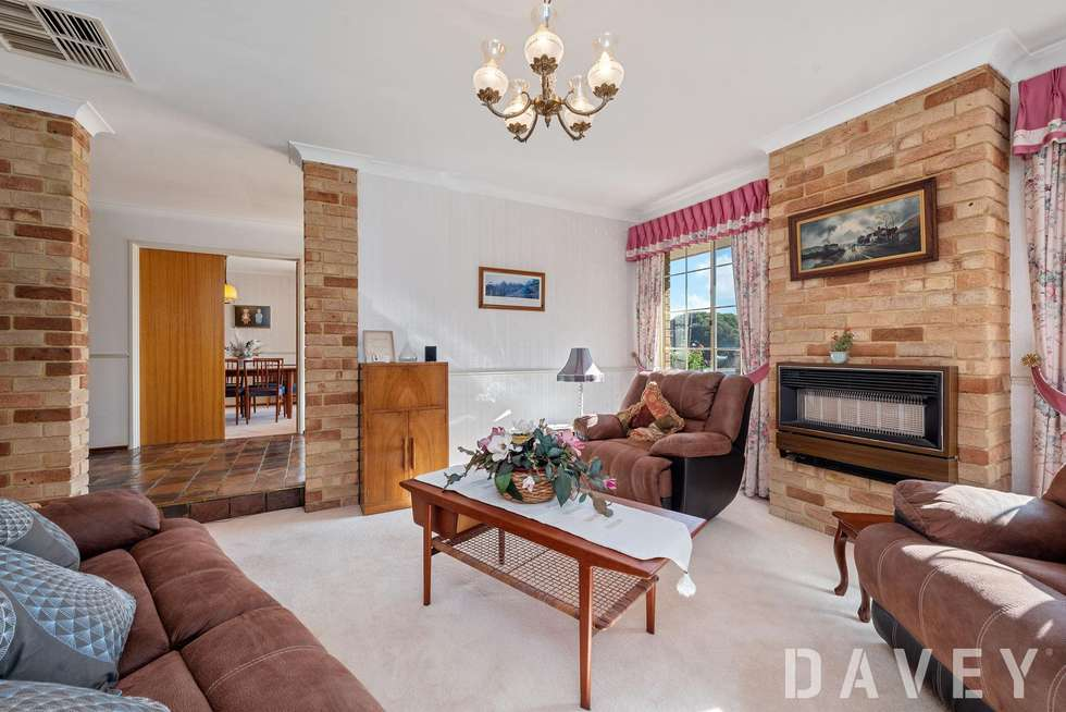 Fourth view of Homely house listing, 35 Peregrine Drive, Kingsley WA 6026