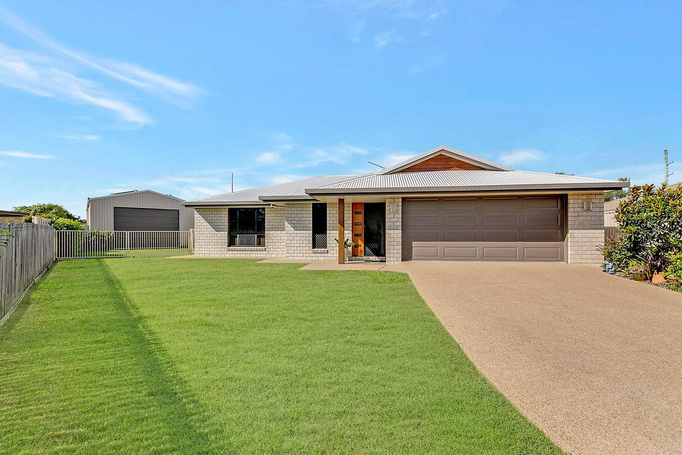 Main view of Homely house listing, 2 FORRESTER WAY, Yeppoon QLD 4703