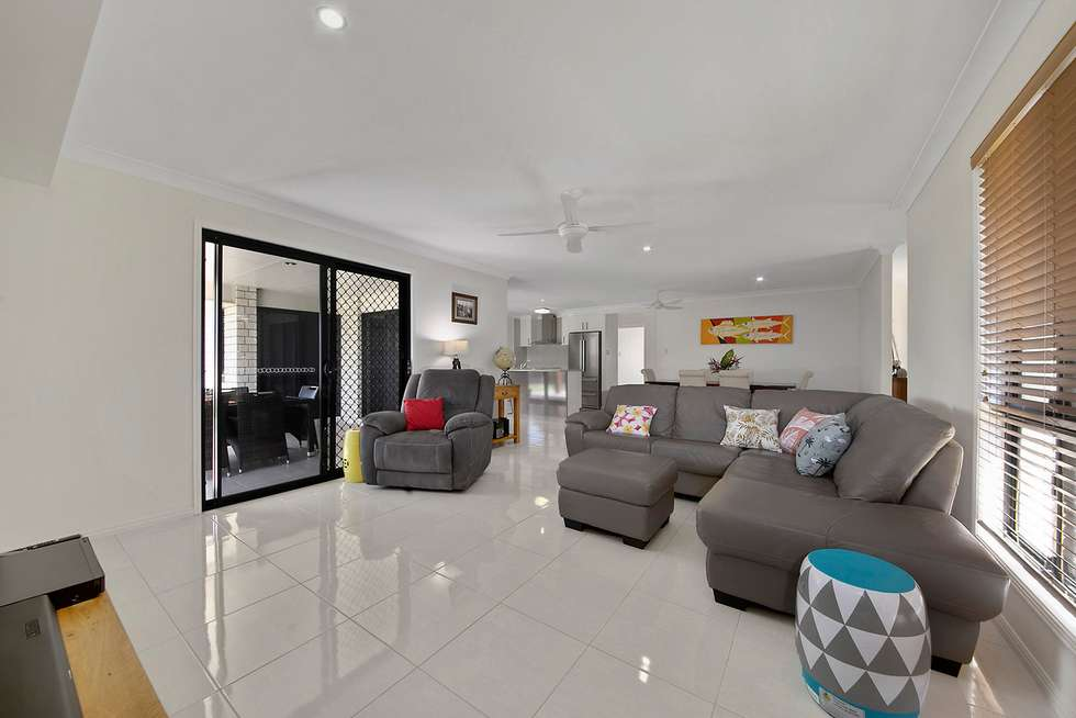 Third view of Homely house listing, 2 FORRESTER WAY, Yeppoon QLD 4703