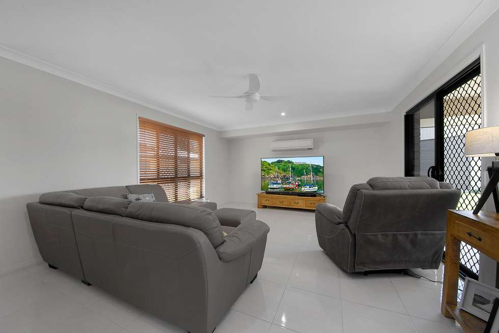 Fourth view of Homely house listing, 2 FORRESTER WAY, Yeppoon QLD 4703