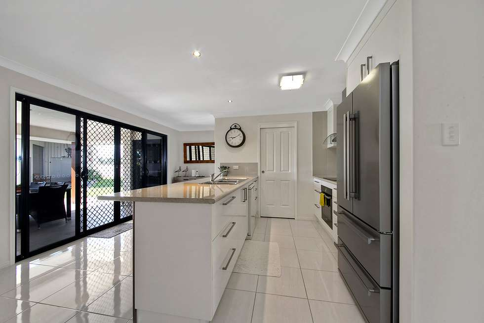 Fifth view of Homely house listing, 2 FORRESTER WAY, Yeppoon QLD 4703