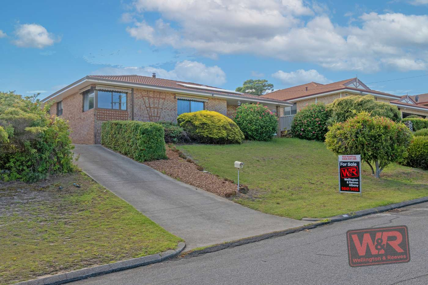 Main view of Homely house listing, 54 Discovery Drive, Spencer Park WA 6330