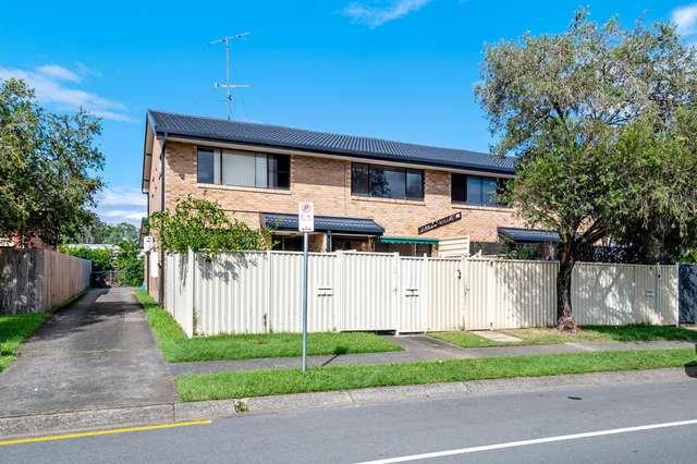 2/16 Oceanic Drive, Mermaid Waters QLD 4218
