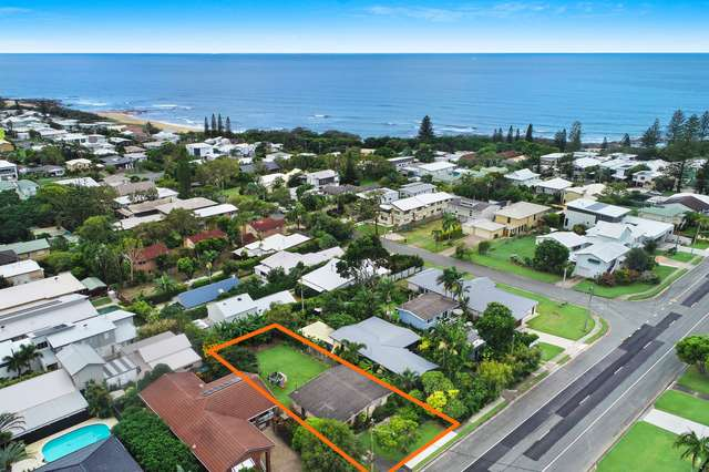 23 King St, Shelly Beach QLD 4551