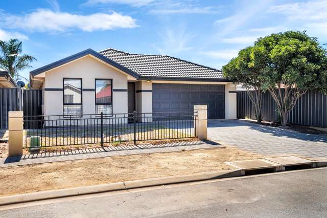 43 Chateau Avenue, Andrews Farm SA 5114