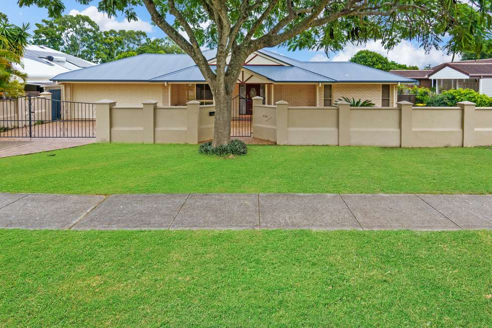 Second view of Homely house listing, 426 Main Road, Wellington Point QLD 4160