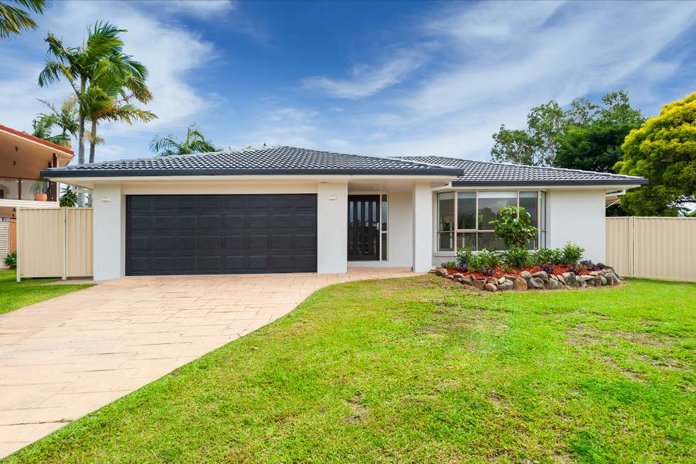 Second view of Homely house listing, 5 Goulburn Court, Helensvale QLD 4212