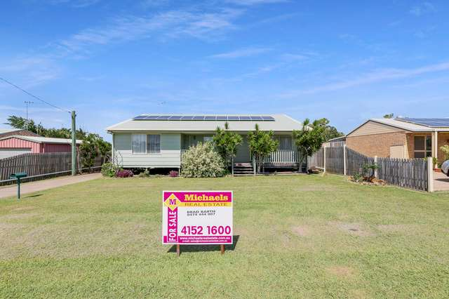 14 Beach St, Burnett Heads QLD 4670