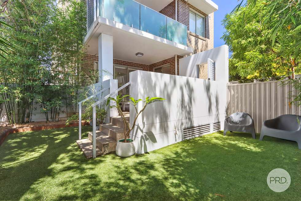Third view of Homely apartment listing, 2/51 Rosa Street, Oatley NSW 2223