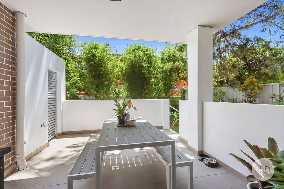 Fourth view of Homely apartment listing, 2/51 Rosa Street, Oatley NSW 2223