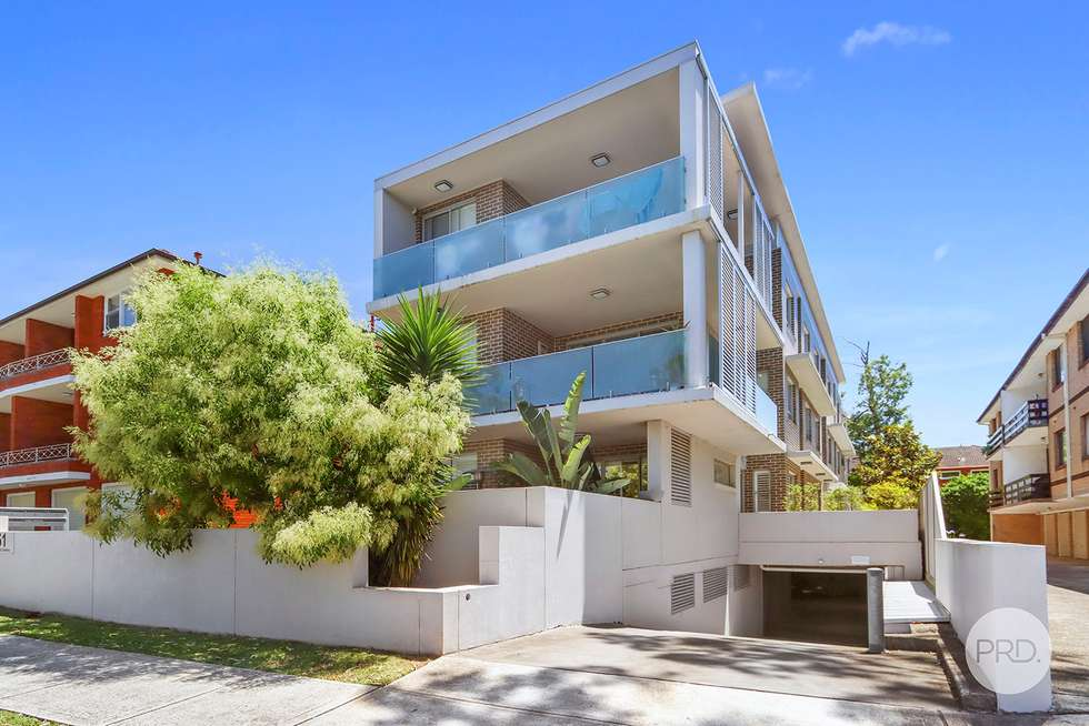 Fifth view of Homely apartment listing, 2/51 Rosa Street, Oatley NSW 2223