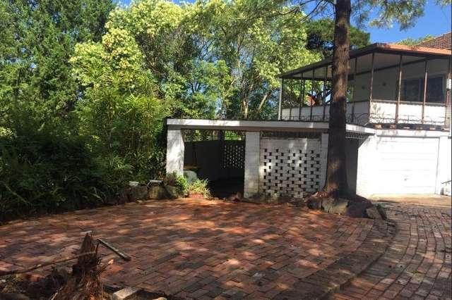 124a OLD NORTHERN ROAD, Baulkham Hills NSW 2153