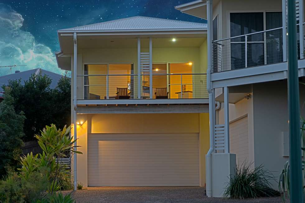Second view of Homely house listing, 2/14 Irwin Place, Redland Bay QLD 4165